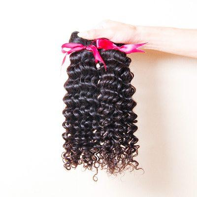 Brazilian Human Hair Extensions Raw Unprocessed Virgin Hair
