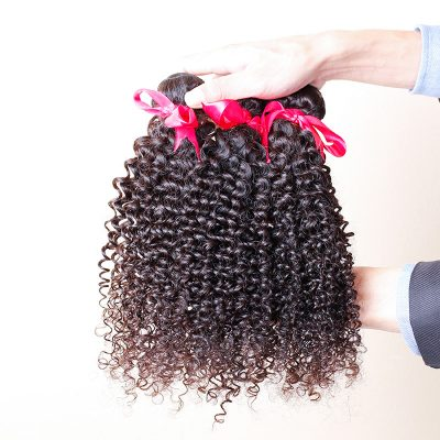 Brazilian Virgin Hair Extension Wholesale Hair Weave