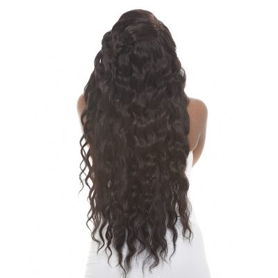 Brazilian Wet And Wavy Hair Loose Body Wave Hair Weaving