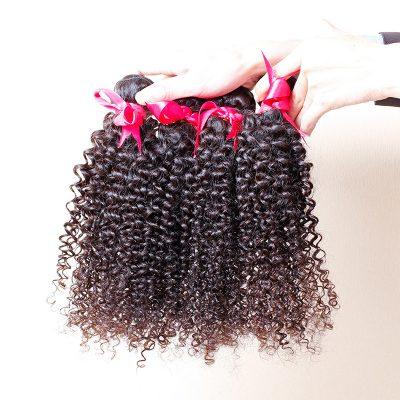 Candy Curl Brazilian Hair