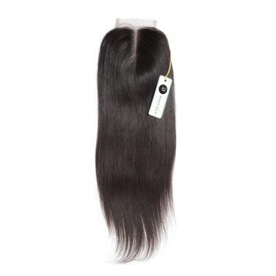 Free Part Lace Closure Mid Part Three Part Lace Closure Straight