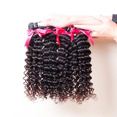 Good Hair Virgin Brazilian And Peruvian Wholesale Virgin Hair