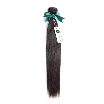 100% Virgin Peruvian Hair Weaving Virgin Straight Hair Extensions