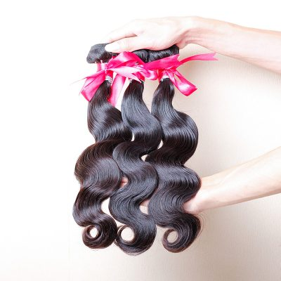 2020 Hair Products Top Grade Body Wave Brazilian Virgin Hair