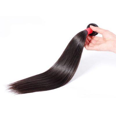 22 Inch Virgin Remy Brazilian Hair Weft Best Straight Virgin Hair