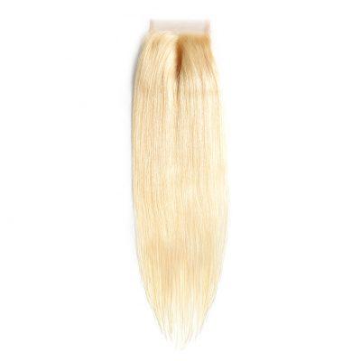 Blonde Lace Closure #613