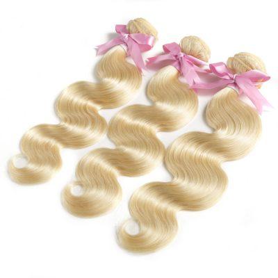 Blonde Malaysian Hair Super Quality Malaysian Hair Vendors