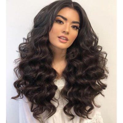 Brazilian Hair Extensions Virgin Hair Natural Wave Hair