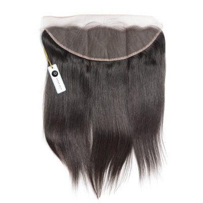 Brazilian Lace Frontal 13X4Inch Straight Virgin Hair Frontal