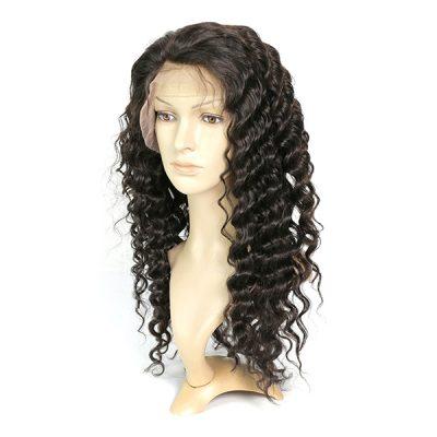 Loose Wave Brazilian Hair Wigs For Black Women Human Hair Wigs