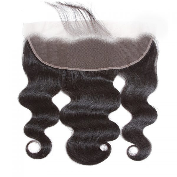 13X6 Body Wave Lace Frontal Virgin Unprocessed Hair Frontal (6)