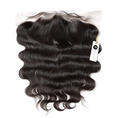 Body Wave Lace Frontal 100% Unprocessed Virgin Hair Wholesale