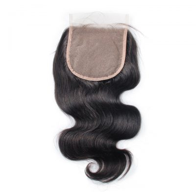 Direct Factory Vendor Body Wave Peruvian Hair Lace Closures