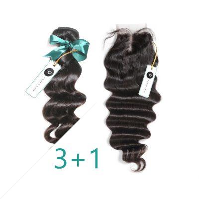 Wholesale Brazilian Hair Natural Wave Top Quality Virgin Hair